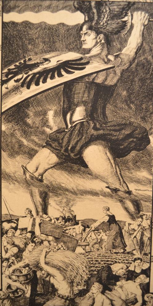 Berliner Tageblatt 1916