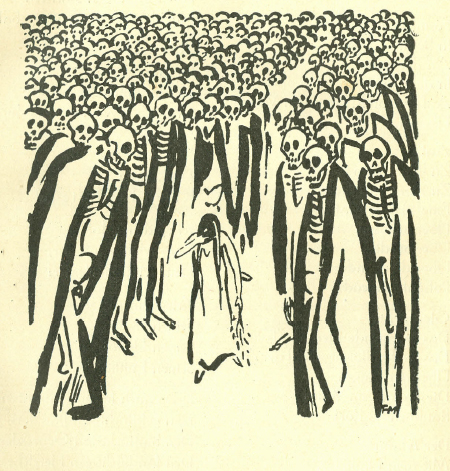 Masereel Frans-This is not a Dream-1925 or earlier