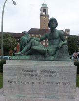 War memorial Spandau